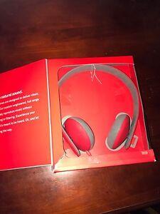 Incase Reflex headphones Terrigal Gosford Area Preview