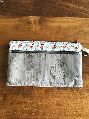 Knitting Needle/Crochet Hook Case