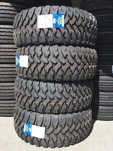 Brand new MT tires size 37x13.5R20