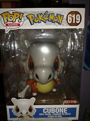 Pokemon Cubone 10inch Funko Pop