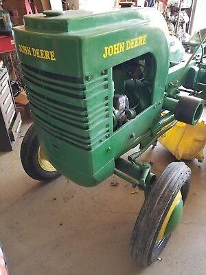 John Deere L La Li Tractor Spring Kit Jd Engine