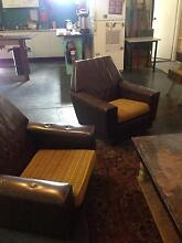 1970s vinyl arm chairs Marrickville Marrickville Area Preview
