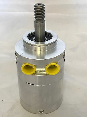 Motor Assembly For Stanley Hydraulic Cut-off Saw - Co25 - Replaces Pn 33084
