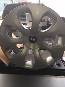 BMW Rims may fit other BMW models $300