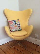 Egg Chair perfect for nursery Ashford West Torrens Area Preview