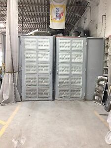 UNITED SPRAY BOOTH FOR SALE 7500$