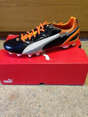 Puma EvoSpeed 3 FG Mens Football Boots Size 8 - BNIB