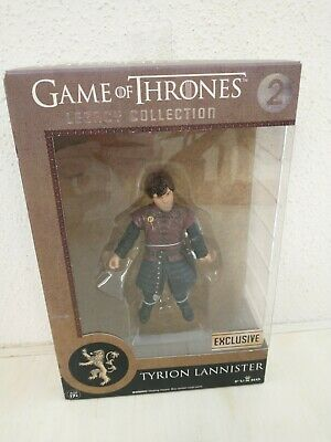 Game of Thrones Tyrion Lannister Action Figure Funko HBO
