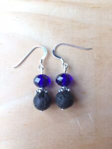 Aromatherapy Essential Oil Diffuser Earrings London Ontario image 4