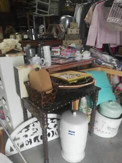 Garage sale near Brighton High School Markets. Sunday 25th