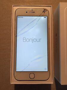 Iphone 6 16gb Telus/koodo