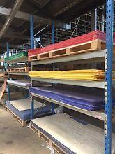 Perspex sheets 2400x1200x4.5mm Footscray Maribyrnong Area Preview
