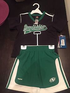 Roughriders Outfit