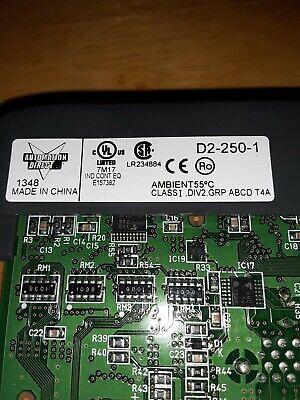 Automation Direct D2-250-1 Nos