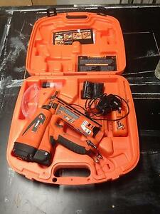 Paslode 16 gauge angled nail gun Manly Manly Area Preview