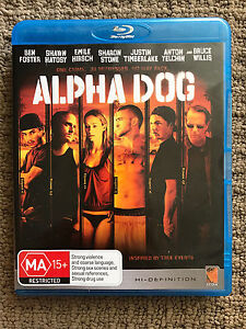 Alpha Dog The Junction Newcastle Area Preview