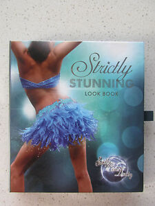 Strictly Come Dancing Strictly Stunning Look Book Compact Make Up Set  NEW / BN