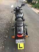 2015 Harley Davidson Street 500 Mount Barker Mount Barker Area Preview