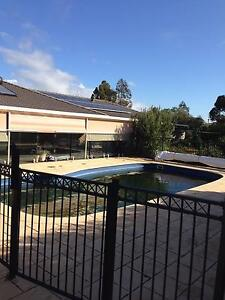 9x4*approx  Pool (Full package) - Buyer to Remove Munno Para Playford Area Preview