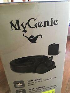 My Genie Robot vacuum cleaner x990pro Woolloomooloo Inner Sydney Preview