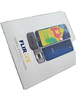 Flir One Thermal Imaging Camera Gen 2 I Think