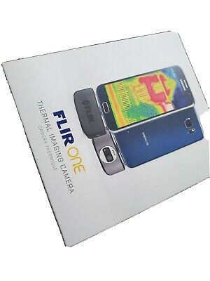 Flir One Thermal Imaging Camera Gen 2 I Think