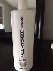 Paul Mitchell - hair conditioner