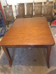 Dining Set Buy or Sell Dining Table & Sets in Dartmouth