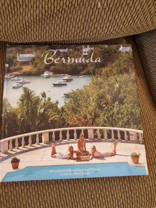 Bermuda : Spirit of Bermuda Georgia Crowe-Benevides and Kathryn M. Deane