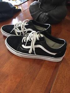 f426e73aae Australia Skool Gumtree Men s Vans 10Shoes Size Old Ok0nPw