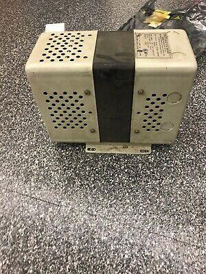 Sola Cvs Constant Voltage Transformer