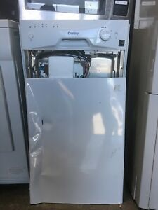 Danby Apartment Size Dishwasher