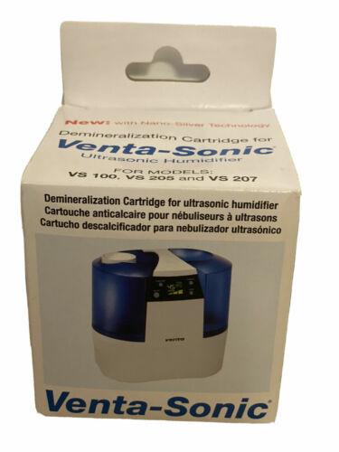 Venta-Sonic Ultrasonic Humidifier Demineralization Cartridge for VS100 205 & 207