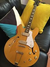 Epiphone Casino Goldtop w/ Epiphone hard case- MINT, Unplayed Newcastle 2300 Newcastle Area Preview