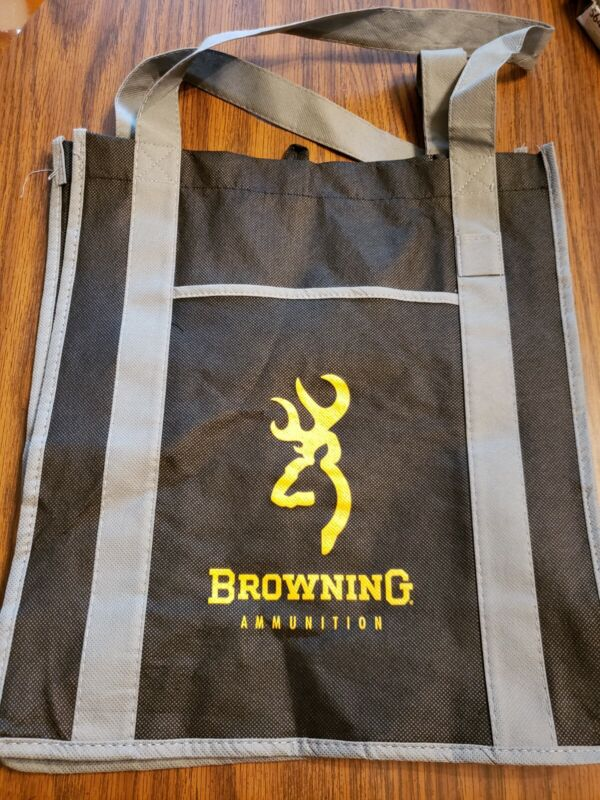 Browning Ammunition Reusable Tote from Cabela