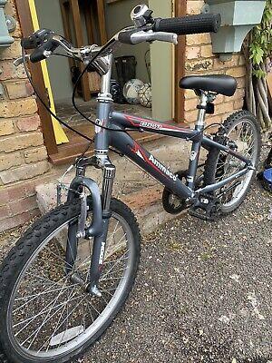 "Ammaco 16"" Boys Bike"