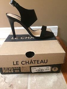 Brand new in box size 7