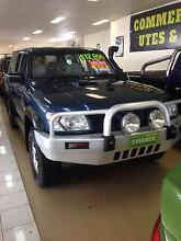2001 Nissan Patrol Wagon Yeerongpilly Brisbane South West Preview