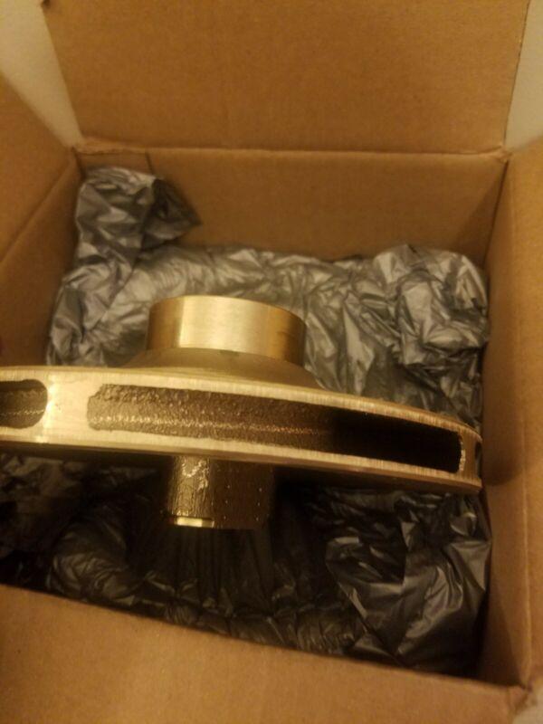 """Goulds pump Impeller 2K348 7.00"""" for 3656S"""