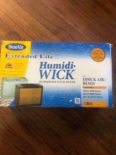 BestAir Humidi WICK Humidifier Wick Filter - $13.99