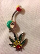 Belly ring Camillo Armadale Area Preview