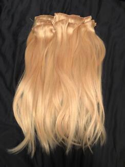 Dollie hair extensions accessories gumtree australia joondalup zala clip in hair extensions pmusecretfo Gallery