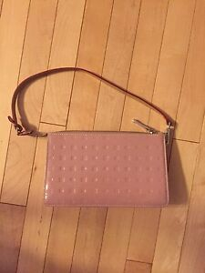 New without tags Arcadia leather purse