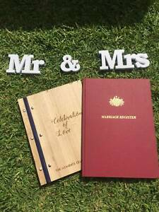 Marriage Celebrant - Hills District and Sydney
