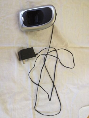 Uniden Cordless Phone Base/Charger Model EX15560 and AC Adapter Model AD-314