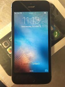 Selling iPhones be 5S LTE 16GB MINT  *** BELL & VIRGIN ***