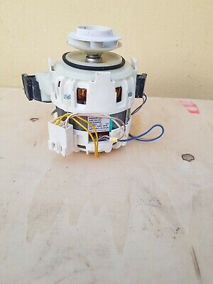 Zanussi dishwasher Zdt21001fa Circulation Pump,Heater,Comple for sale  Shipping to Ireland