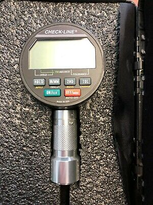Electromatic Durometer Dd100a