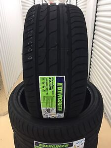 New Tires / No Tax to Pay on Top !  51 Sizes in Stock.