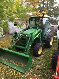 5 Tractors for sale